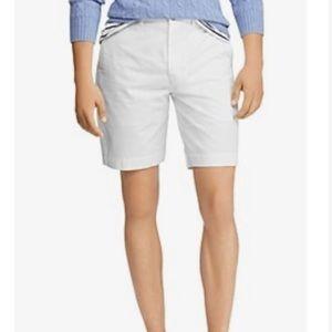 Polo Ralph Lauren Men's Relaxed Fit Shorts